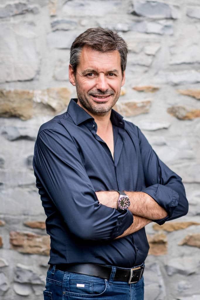 David Autem, architecte
