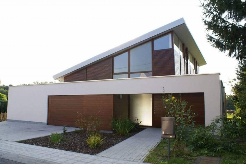 Nouvelle habitation à Beloeil